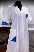 Пошив медицинских халатов,женские, мужские
