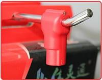 Стоплок stoplock для торгового крючка 5 мм.