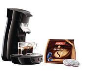 Кофе в чалдах для кофемашин Philips Senseo