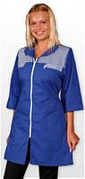 Одежда для клининговых компаний, халат рабочий,спецодежда, униформа для горничных