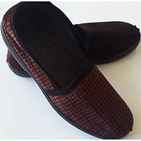 Текстильные тапочки, рабочая обувь, тапочки мужские