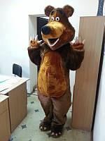 """Ростовая кукла """"Медведь"""""""