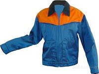 Курточка рабочая, спецодежда, рабочая одежда, униформа