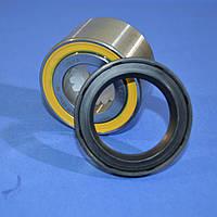 Комплект подшипник и сальник (BA2B 633667+ 40*60*8/10.2) для стиральной машины Electrolux, Zanussi