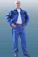 """Костюм рабочий """"Высота"""", спецодежда демисезонная, костюм для автосервиса, рабочая одежда от производителя"""