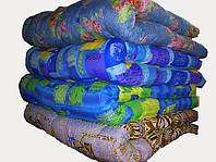 Матрас ватный, цветной, из поликотона, из тика, пошив под заказ, детский, одноместный, двухспальный