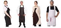 Униформа для официантов, фартук повара
