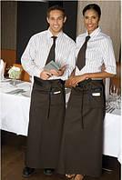 Форма для обслуживающего персонала, комплекты официантов