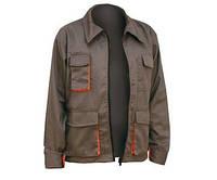 Куртка рабочая, демисезонная одежда, евроспецодежда