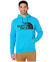 Толстовка The North Face Half Dome Pullover Acoustic Blue Heather - Оригинал