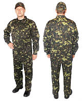 Военно-полевой костюм,костюм камуфляжный, камуфляжная одежда, костюм для охраны, спецодежда, рабочая одежда