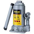 Домкрат гідравлічний пляшковий 10т H 200-385мм Standard Sigma (6106101)