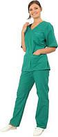 Одежда для медицинских работников, медсестер.