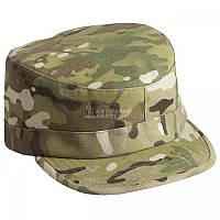 Кепка-таблетка. Военная камуфлированная кепка.Кепка охраны