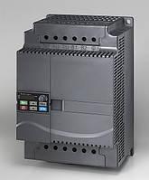 Преобразователь частоты Delta Electronics, 22 кВт, 460В,3ф.,векторный, со встроенным ПЛК,VFD220E43A
