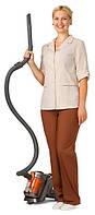 Костюм летний женский «Клининг», одежда для горничных