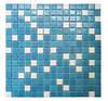 Мозаика китайская глянец светлая Багама  вариант 2 производства Китай