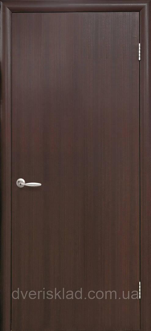 """Дверь (""""Колори"""") А сплошная"""