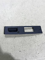 Пластик салона Mercedes-Benz C-Class W203 1.8 M111.951 (б/у)
