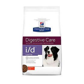 Сухий корм Hills Prescription Diet Canine при порушенні роботи ШЛУНКОВО-кишкового тракту для собак, 1,5 кг
