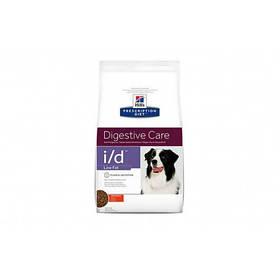 Сухой корм Hills Prescription Diet Canine для собак при нарушении работы желудочно-кишечного тракта, 12 кг