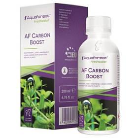 Добавка углерода CO2 Aquaforest AF Carbon Boost, 200 мл