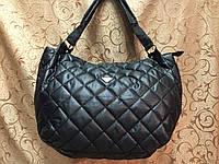 (Текстиль)Женские сумка стеганная prada.Стильная/стеганая сумка/Сумка женская спортивная/сумка стега