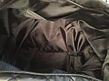 (Текстиль)Женские сумка стеганная prada.Стильная/спорт/Сумка женская спортивная/сумка стеганная, фото 5