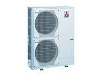 Тепловой насос Mitsubishi Electric PUHZ-HW112YHA Серия ZUBADAN Inverter