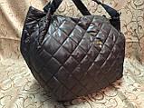(Текстиль)Женские сумка стеганная prada.Стильная/спорт/Сумка женская спортивная/сумка стеганная, фото 2