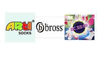 Носки, гольфы детские TM KBS, TM BROSS, TM ARTI, TM NESTI (Турция)