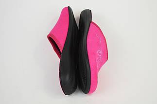 Тапочки женские Inblu NC9X Розовые, фото 2
