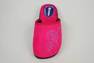 Тапочки женские Inblu NC9X Розовые, фото 3