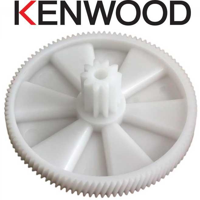 Шестерня для мясорубки Kenwood