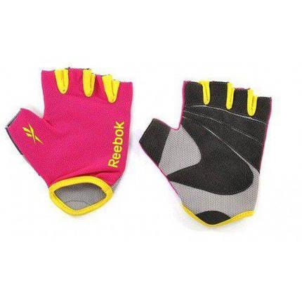 Фитнес-перчатки Reebok RAGL-11132MG, фото 2