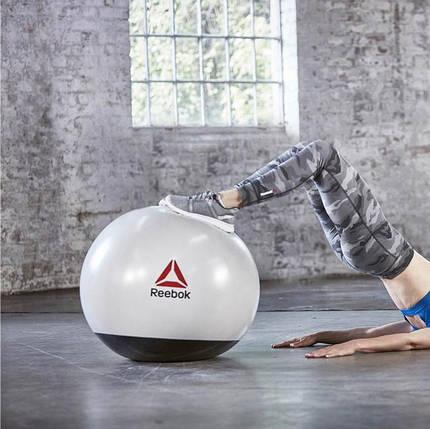 Мяч для фитнеса Reebok RSB-16015 55 см, фото 2