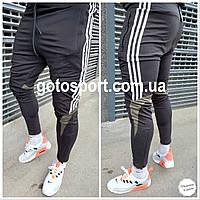 Мужские спортивные штаны Adidas Men Haki Cool, фото 1