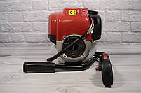 Мотокоса бензиновая HONDA GX35 (Кусторез, тример, бензокоса Хонда 35) 3.5 кВт/4.7 л.с, фото 8
