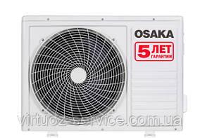 Бытовой кондиционер Osaka ST-18 HH Elite, фото 3