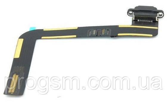 Шлейф iPad 5 Charge complete Black (A1474 / A1475 / A1476 / A1822 / A1823)