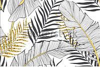 "Плащевая ткань дюспо ""золотая дроцена "" - ширина 150 см."