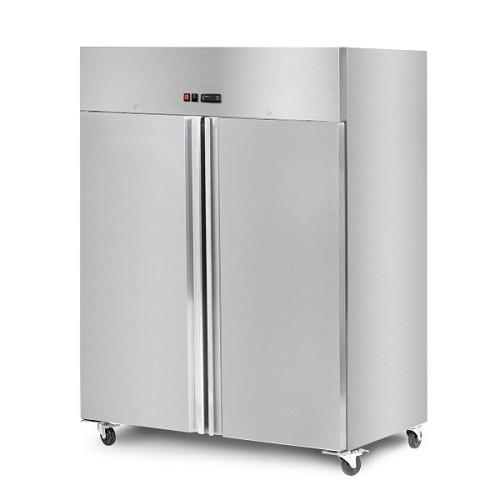 Морозильный шкаф двухдверный TS1400N GGM gastro (Германия)