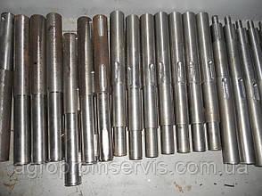Вал шнека жатки ПСП-10 правый с 96 г. ПСП-10.01.01.614, фото 3