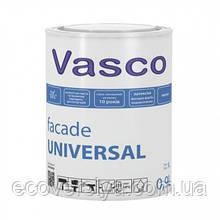 Краска латексная универсальная  Vasco Uneversal