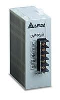 Блок питания для контроллеров, 24В/ 1А, вх.: 220В, DVPPS01