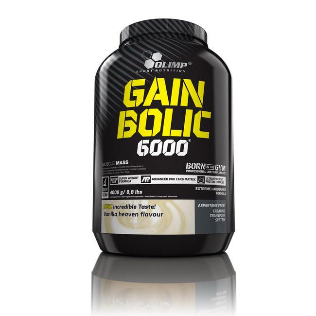 Гейнер Gain Bolic (4 kg) OLIMP