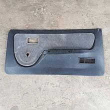 Обивка накладка двери карта правая Люкс Таврия ЗАЗ 1102