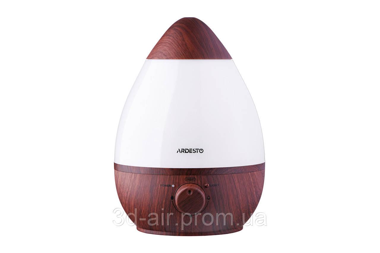 Увлажнитель воздуха Ardesto USHBFX1-2300-DARK-WOOD (тёмное дерево)