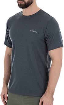 Мужская футболка Columbia Utilizer Short Sleeve Crew