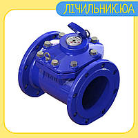Счётчик воды турбинный Gross WPK - UA R100 Dn200